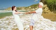 Aufbauwoche zum Paartraining auf Korfu