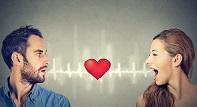 Rechthaber oder Liebhaber -<br>wenn Du anders wärst,<br>könnte ich glücklich sein