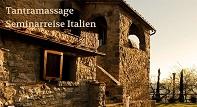 Urlaubsseminar Tantramassage in Italien